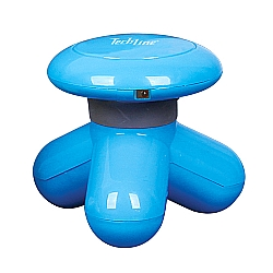 Comprar Mini Massageador a Pilha-Techline