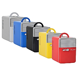 Comprar Mini Refrigerador & Aquecedor Frigobar 5 Litros 12v-Fixxar