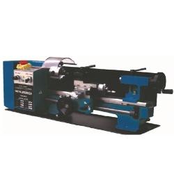 Comprar Mini Torno mecânico de Bancada 1/2 hp Monofásico - MR301-Manrod
