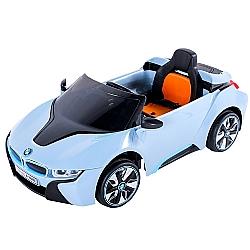 Comprar Mini Ve�culo El�trico BMW com Controle Remoto Entrada para MP3 Bivolt-Bel Fix