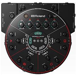 Comprar Mixer para Ensaio e Grava��o de Grupos 5 Canais - HS-5-Roland
