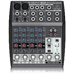 Comprar Mixer Xenyx 802-Behringer