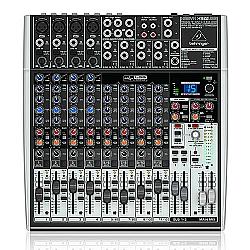Comprar Mixer Xenyx Bivolt - X1622USB-Behringer