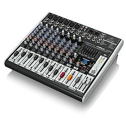 Comprar Mixer Xenyx X1222USB-Behringer