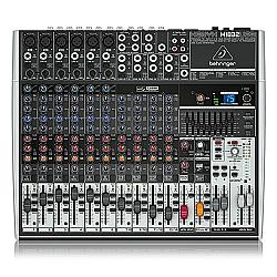 Comprar Mixer Xenyx  X1832USB-Behringer