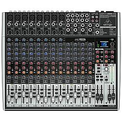Comprar Mixer Xenyx X2222USB-Behringer