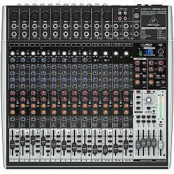 Comprar Mixer Xenyx X2442USB-Behringer