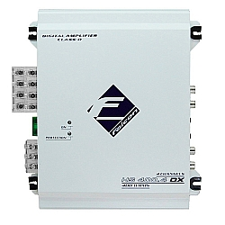 Comprar Módulo Amplificador HS 400.4 DX Digital 400W RMS 4 Canais-Falcon