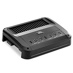 Comprar M�dulo Amplificador 4 Canais Mono e Stereo 400w - GTO-804EZ-JBL / Selenium