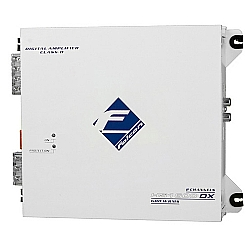 Comprar M�dulo Amplificador HS 1600 DX Digital 600W RMS 2 Canais-Falcon