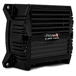 Comprar M�dulo CL 600 Vision 200W RMS Amplificador 2 OHMS 2 Canais-Stetsom