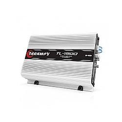 Comprar Modulo Amplificador TL 1500, 390 W  RMS, 3 Canais-Taramp´s