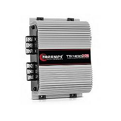 Comprar Módulo Amplificador TS400 x2 400w RMS com 2 Canais 1 Ohms-Taramp´s
