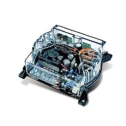 Comprar Módulo Amplificador Vision,  380w Rms, 3 Canais - VS380.3-Stetsom