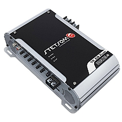 Comprar Módulo Amplificador Vulcan 1K EQ 1 OHM 1200W RMS-Stetsom