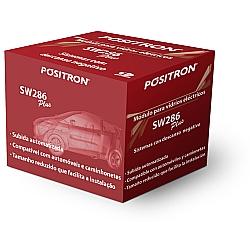 Comprar M�dulo Automatizador Universal para 2 Vidros El�tricos SW286 Plus-P�sitron