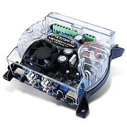 Comprar Módulo VS400.4 Mini 400W RMS Amplificador 2 OHMS 4 CHS-Stetsom