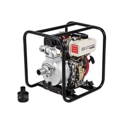 Comprar Motobomba a Diesel 5,0 cv partida manual - BD710CF-Branco