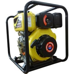 Comprar Motobomba a Diesel 6.5 hp auto escorvante 3 X 3 partida manual - MNDAE3-Nagano