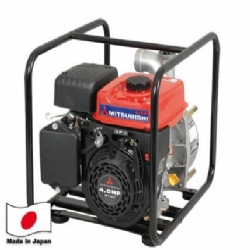 Comprar Motobomba a Gasolina auto escorvante 4 tempos 126 cilindradas diâmetro de 2x2 - MP050GT-M06-Mitsubishi