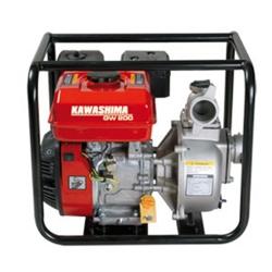 Comprar Motobomba a Gasolina auto escorvante 4 tempos 212 cilindradas 2 - GW 200-Kawashima