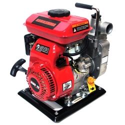 Comprar Motobomba a Gasolina auto escorvante 4 tempos 2.5 HP diâmetro 1 1/2 X 1 1/2 - KWP 12-Kawashima