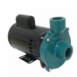 Comprar Motobomba Centrífuga rotor semi-aberto 1.1/2 1.5 cv água suja trifásica 220/380v - ECS-SA150 M/T-Eletroplas