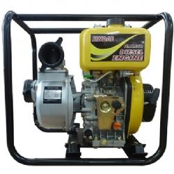 Comprar Motobomba a Diesel, 10 HP, Auto Escorvante, Partida El�trica 4x4 - MNDAE410E-Nagano