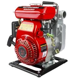 Comprar Motobomba a Gasolina Auto Escorvante 4 tempos 2.5 HP - 1-½ x 1-½ - NM2500-Nagano