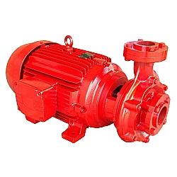 Comprar Motobomba Centrifuga Monoestagio Incendio ECS-4000 in - Trifasico. 220/380v-Eletroplas