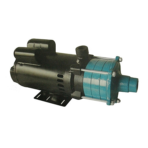 Comprar Motobomba Centrífuga Multiestagio, Monofásica, 110V/220V, 2cv, Rotor de alumínio ECM-200 M/T-Eletroplas