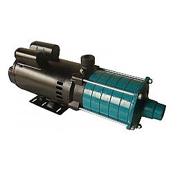 Comprar Motobomba Centrífuga Multiestagio Trifásica 220V/380V 2 CV Rotor de Alumínio ECM-200 M/T-Eletroplas