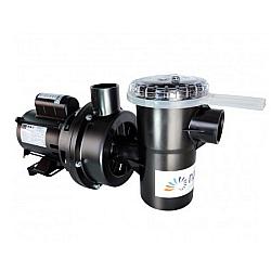 Comprar Motobomba Centrifuga NBF-0 / M 1 / 4CV 127 / 220VAC 60HZ - Com Capacitor-Nautilus