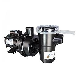 Comprar Motobomba Centrifuga NBF-2 / M  1/2 CV 127 / 220VAC 60HZ - Com Capacitor-Nautilus