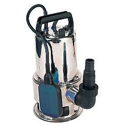 Comprar Motobomba Centrífuga Submersível para Esgotamento 0,33CV 220v 250w - S-SUB INOX 0,33-Somar by Schulz