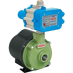Comprar Motobomba Pressurizada Elétrica Residencial, 1/2CV, 3/4 - SP-12C-Schneider