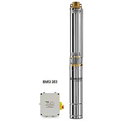 Comprar Motobomba Submersa BMSI 303 3 1,0cv 60hz 220v cf  com Painel-Somar