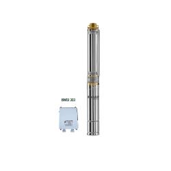 Comprar Motobomba submersa com painel, 3 polegadas, 0.5cv, 127 volts - BMSI 303-Somar by Schulz