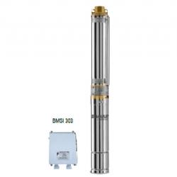 Comprar Motobomba Submersa Inox com Painel - 3'',0.33 cv, 60Hz, 4.5A - BMSI 303-07-Somar by Schulz