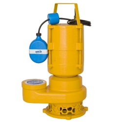 Comprar Motobomba submersível 22-2 2cv trifásica - 220v-Somar by Schulz