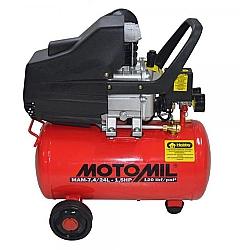 Comprar Motocompressor 120 LBS Monofásico 220V MAM - 7,4/24-Motomil