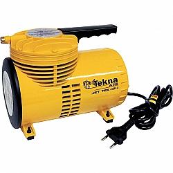 Comprar Compressor de Ar Direto - Jet Tek - 127 v com Diafragma, 1/4 Hp, 40 Psi-Tekna