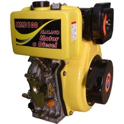Comprar Motor a Diesel - 10 HP 418 cilindradas partida manual - NMD100-Nagano