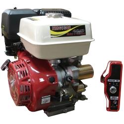 Comprar Motor a Gasolina 13 HP 389 cilindradas partida el�trica - NMG130E-Nagano