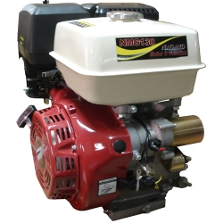 Comprar Motor a Gasolina 13 HP 389 cilindradas partida manual - NMG130-Nagano