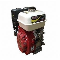 Comprar Motor a Gasolina 6.5 HP 196 cilindradas partida manual - NMG65-Nagano