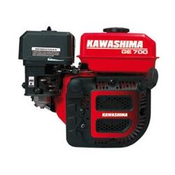 Comprar Motor a Gasolina 7 HP 212 cilindradas - GE 700-Kawashima