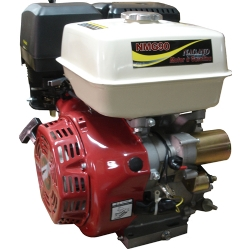 Comprar Motor a Gasolina 9 HP 270 cilindradas partida manual - NMG90-Nagano