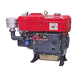 Comprar Motor a Diesel, Estacion�rio, 22,0 HP, 1246 cc, Hooper - L24-Changchai