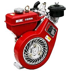 Comprar Motor a Diesel, Estacion�rio, 3,3 HP, Inclinado 45, Partida Manual - 165-F-Changchai
